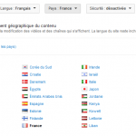 Référencement : Comment gérer les langues sur un site multilingue selon Google ?