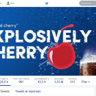 couverture twitter pepsi