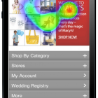 heatmap application mobile