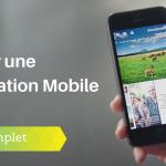 Comment Lancer une Application Mobile ?