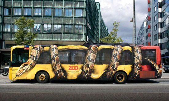 marketing vehicules