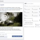 statistiques publication facebook