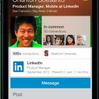nouveau profil linkedin