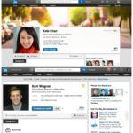 Le Nouveau Profil Linkedin