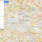 prospecter google maps