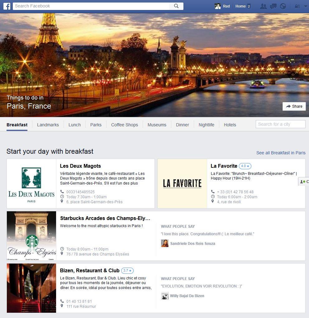 trouver clients facebook