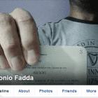 antonio fadda facebook profile picture