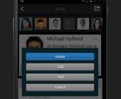 application linkedin recruiter