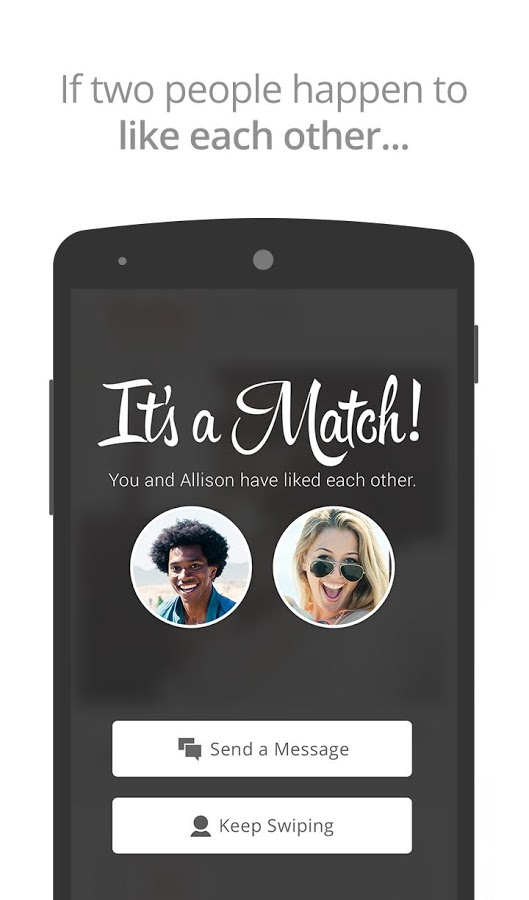 application tinder