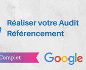 audit référencement