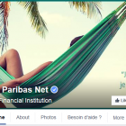 bnp paribas facebook photo