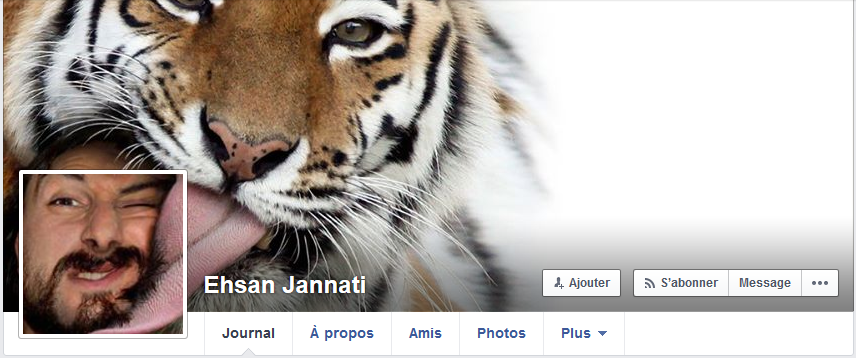 couverture facebook animaux