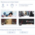 creer montage facebook