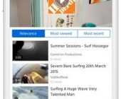 facebook vidéo native
