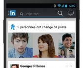 linkedin application