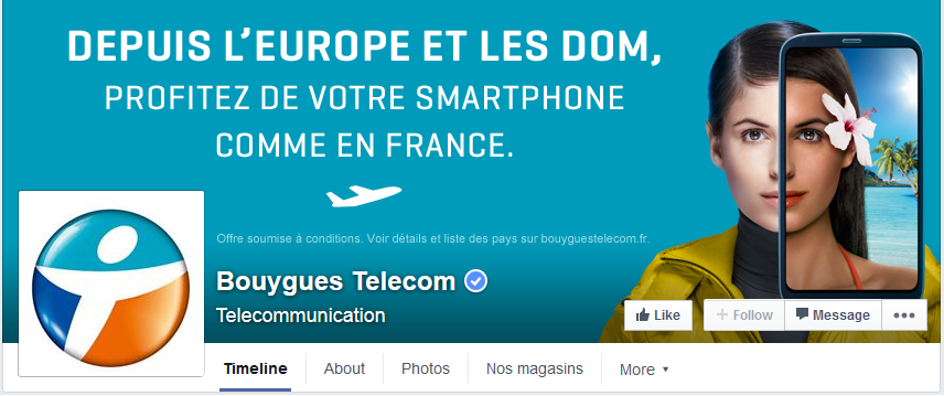 photo couverture facebook bouygues