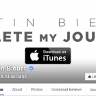 photo couverture facebook justin bieber