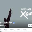 photo couverture facebook michael jackson