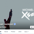 photo couverture facebook michael jackson