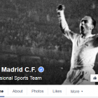photo couverture facebook real madrid