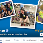 photo couverture facebook walmart