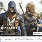 photo facebook assasin creed