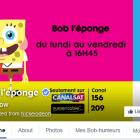 photo facebook bob l'éponge