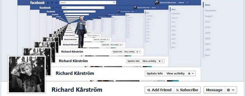 photo facebook creative