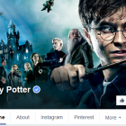 photo facebook harry potter