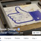 photo page facebook