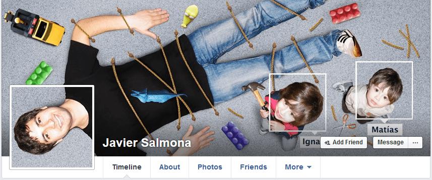 photo profil facebook amusant