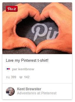pin widget
