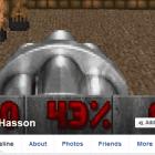 profil facebook drole