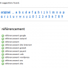 trouver mots-cle referencement