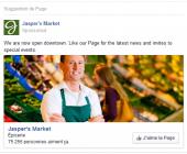 annonces publicité facebook