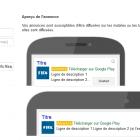 campagne mobile reseau recherchecampagne mobile reseau recherche