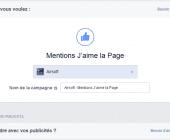 cibler publicité facebook