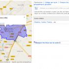 cibler une ville avec la publicité google