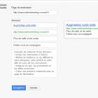 créer une annonce google