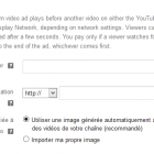 créer annonce instream youtube