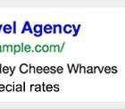 extensions d'appels google