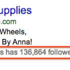 annotations de réseau social google