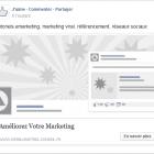link ad facebook