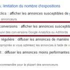 optimiser pour les conversions google adwords
