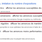 optimiser pour les conversions google adwords