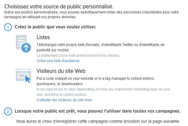 public personnalises twitter