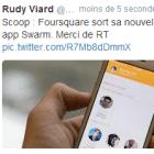 publicite twitter engagement tweets
