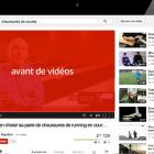 publicité youtube preroll