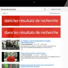 publicite youtube resultats de recherche