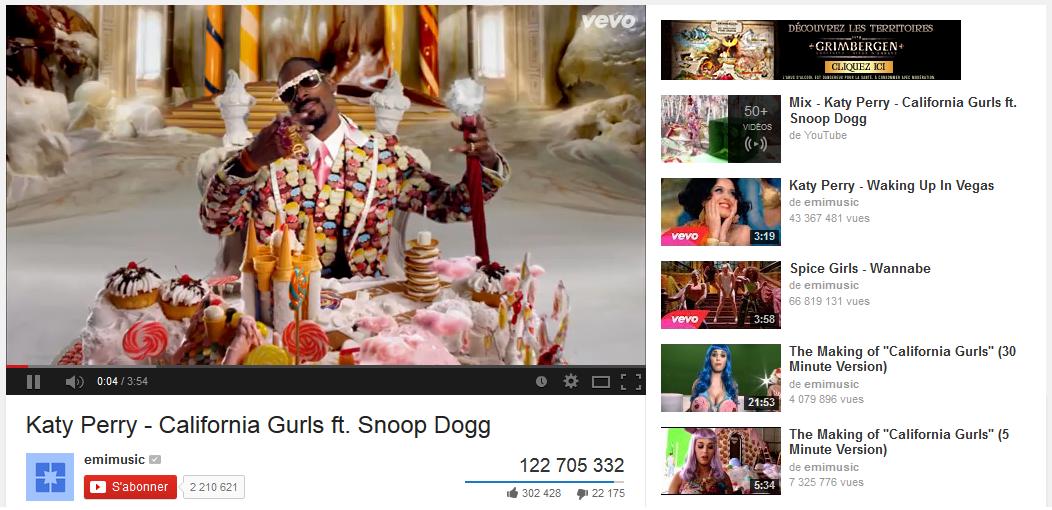 video youtube